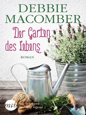 cover image of Der Garten des Lebens