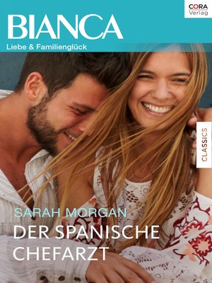 cover image of Der spanische Chefarzt