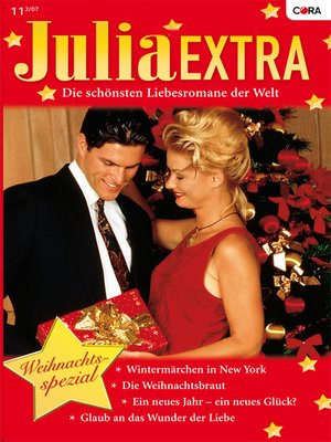 cover image of Julia Extra Band 0272