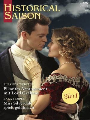 cover image of Historical Saison Band 79