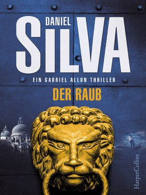 cover image of Der Raub
