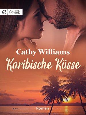 cover image of Karibische Küsse