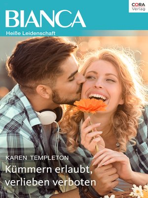 cover image of Kümmern erlaubt, verlieben verboten