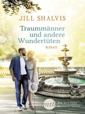 cover image of Traummänner und andere Wundertüten