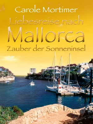 cover image of Zauber der Sonneninsel