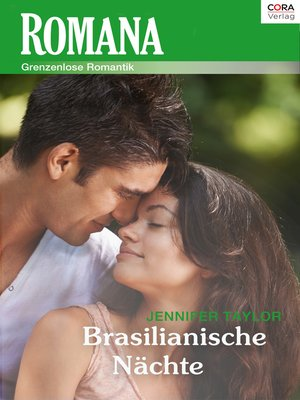 cover image of Brasilianische Nächte