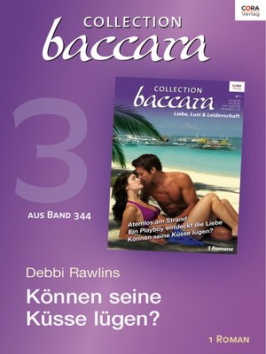 cover image of Collection Baccara Band 344—Titel 3