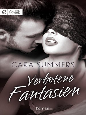 cover image of Verbotene Fantasien