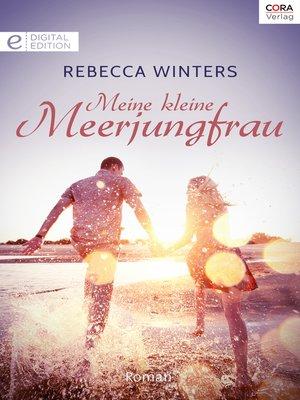 cover image of Meine kleine Meerjungfrau