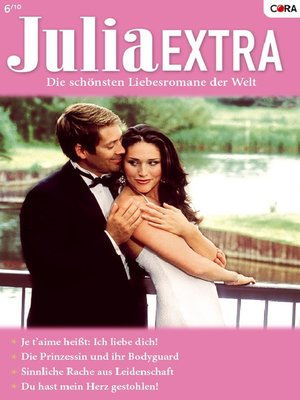 cover image of Julia Extra Band 0314