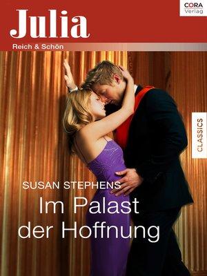 cover image of Im Palast der Hoffnung