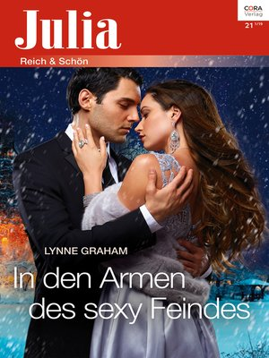 cover image of In den Armen des sexy Feindes
