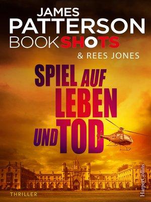 cover image of Spiel auf Leben und Tod