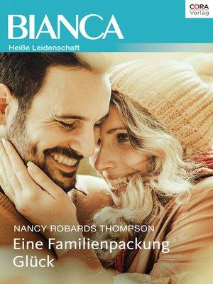 cover image of Eine Familienpackung Glück