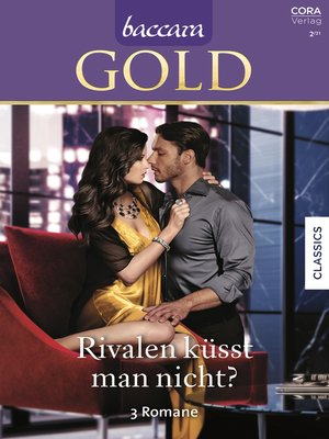 cover image of Baccara Gold Band 21