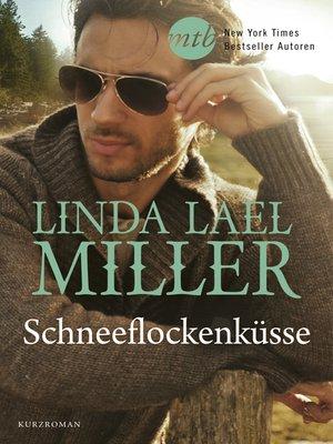 cover image of Schneeflockenküsse