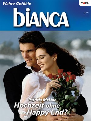 cover image of Hochzeit ohne Happy End?