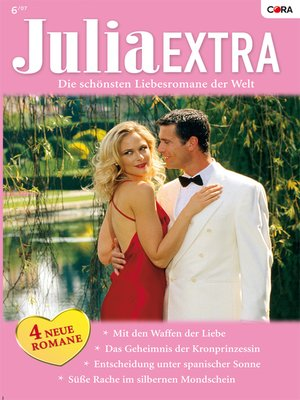 cover image of Julia Extra Band 0265