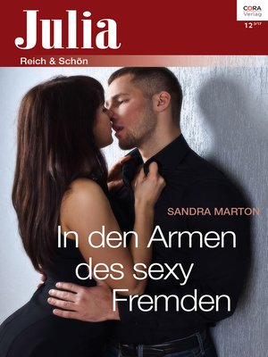 cover image of In den Armen des sexy Fremden