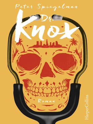 cover image of Dr. Knox