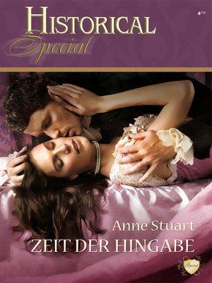 cover image of Zeit der Hingabe
