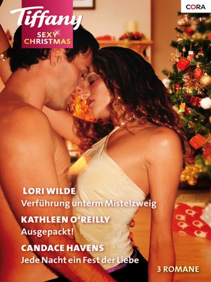 cover image of Tiffany Sexy Christmas Band 7