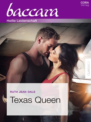 cover image of Texas Queen