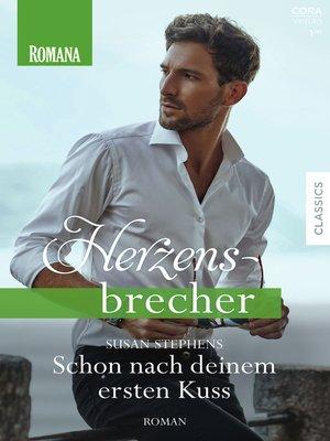 cover image of Schon nach deinem ersten Kuss