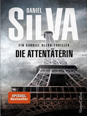 cover image of Die Attentäterin