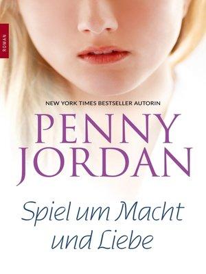 cover image of Spiel um Macht und Liebe