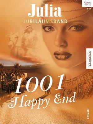 cover image of Julia Jubiläum Band 7
