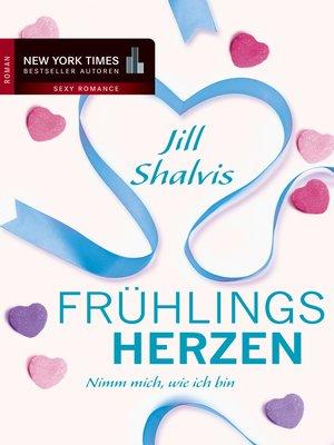 cover image of Frühlingsherzen