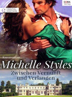 cover image of Zwischen Vernunft und Verlangen