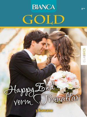 cover image of Bianca Gold Band 21