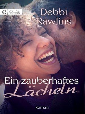 cover image of Ein zauberhaftes Lächeln