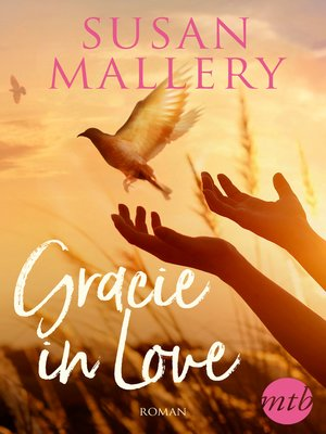 cover image of Gracie in Love