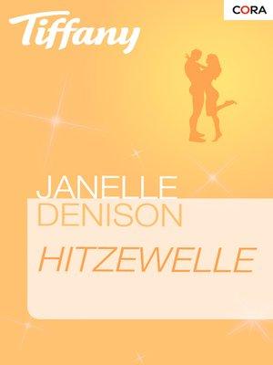 cover image of Hitzewelle