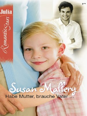 cover image of Habe Mutter, brauche Vater
