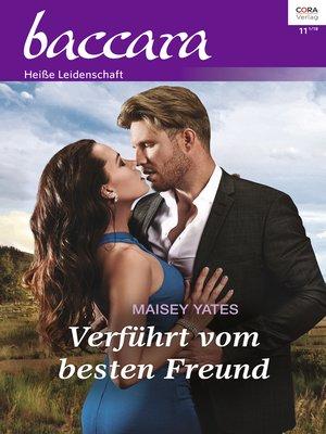 cover image of Verführt vom besten Freund
