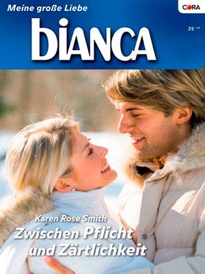 cover image of Zwischen Pflicht und Zärtlichkeit
