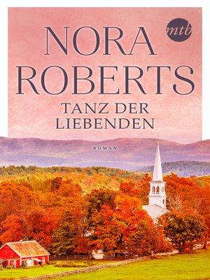 cover image of Tanz der Liebenden