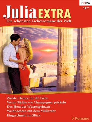 cover image of Julia Extra Band 373