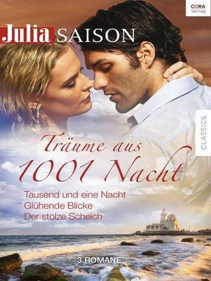 cover image of Julia Saison Träume aus 1001 Nacht Band 04