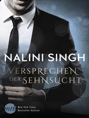 cover image of Versprechen der Sehnsucht
