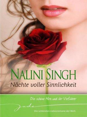 cover image of Die schöne Hira und ihr Verführer