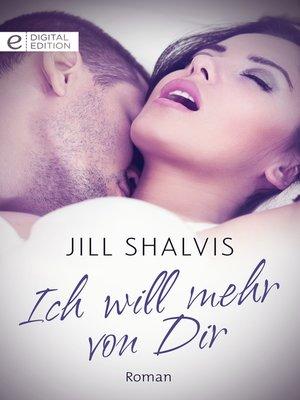 cover image of Ich will mehr von Dir