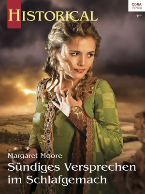 cover image of Sündiges Versprechen im Schlafgemach