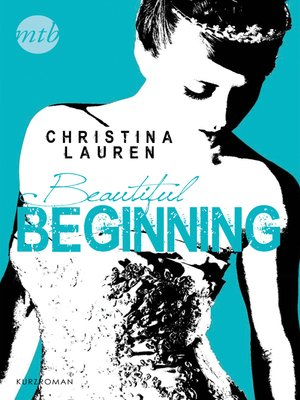 cover image of Beautiful Beginning