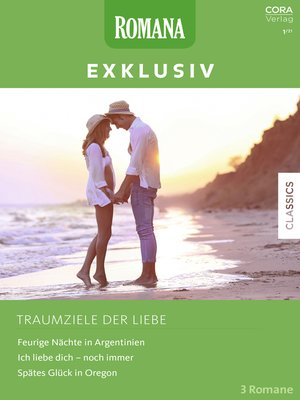 cover image of Romana Exklusiv Band 331