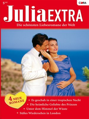 cover image of Julia Extra Band 0264
